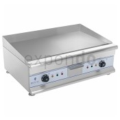 Royal Catering - RCG-60, Plancha Grill Test
