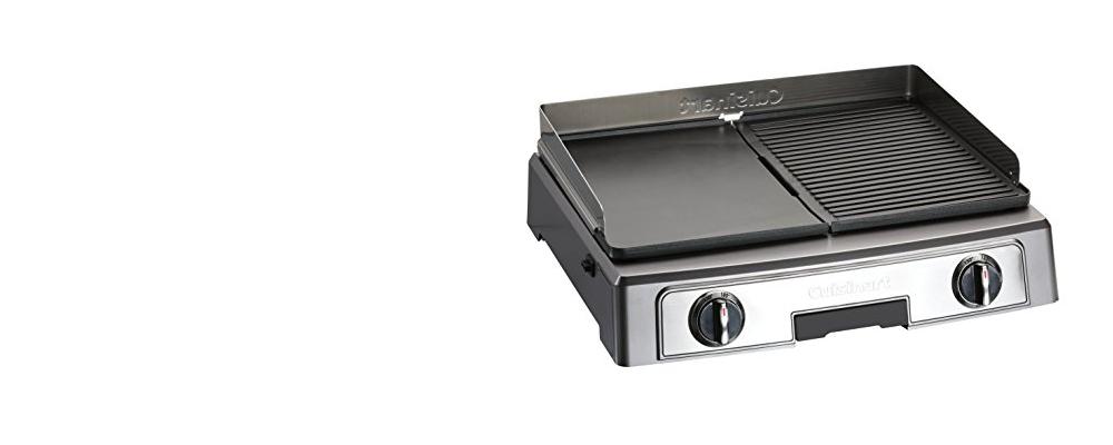 Cuisinart PL50E XL Plancha Grill