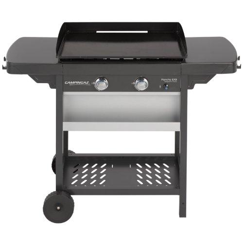 campingaz plancha grill ex ausf hrlicher testbericht. Black Bedroom Furniture Sets. Home Design Ideas