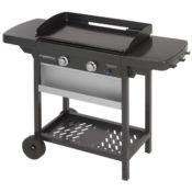 barbecook plancha ninho testbericht. Black Bedroom Furniture Sets. Home Design Ideas