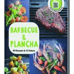 Barbecue & Plancha Buch | Plancha Grill Test
