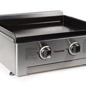 FireFriend BQ-6394 F Plancha Grill