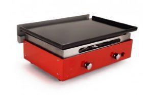 Plancha Grill Creative mit emaillierter Stahlplatte von Verycook