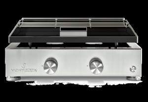 Gasbrenner kuche test for Outdoorkuche mit grill